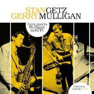 Stan Getz, Getz Meets Mulligan In Hi-Fi (LP)