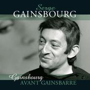 Serge Gainsbourg, Avant Gainsbarre [Record Store Day Green Vinyl] (LP)