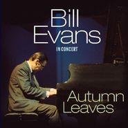Bill Evans, Autumn Leaves: In Concert (LP)