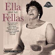Ella Fitzgerald, Ella & Her Fellas (LP)