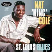 Nat King Cole, St. Louis Blues (LP)
