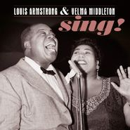 Louis Armstrong, Sing! (LP)