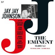 Jay Jay Johnson, The Eminent Vol. 1 & 2 (LP)