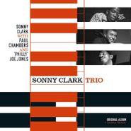 Sonny Clark Trio, Sonny Clark Trio (LP)