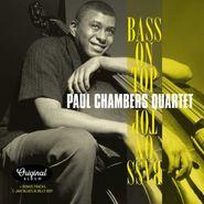 Paul Chambers, Bass On Top (LP)
