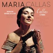 Maria Callas, Callas à Paris (LP)