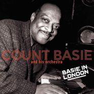 Count Basie & His Orchestra, Basie In London (LP)
