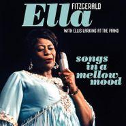 Ella Fitzgerald, Songs In A Mellow Mood (LP)