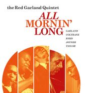The Red Garland Quintet, All Mornin' Long (LP)