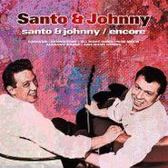 Santo & Johnny, Santo & Johnny / Encore (LP)