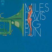 Miles Davis, Big Fun [180 Gram Vinyl] (LP)