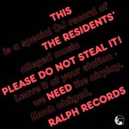The Residents, Please Do Not Steal It! [Record Store Day] (LP)