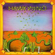 Hawkwind, Hawkwind [180 Gram Vinyl] (LP)