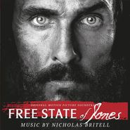 Nicholas Britell, Free State Of Jones [OST] (LP)