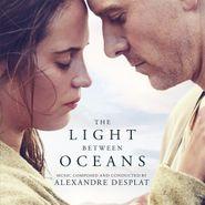 Alexandre Desplat, The Light Between Oceans [OST] (LP)