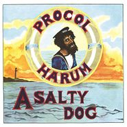 Procol Harum, A Salty Dog [180 Gram Vinyl] (LP)