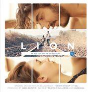 Dustin O'Halloran, Lion [OST] (LP)