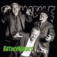 "Batmobile, BatmoManiacs [Record Store Day] (7"")"