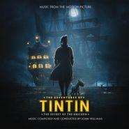 John Williams, The Adventures Of Tintin: The Secret Of The Unicorn [OST] (LP)