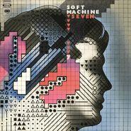 Soft Machine, Seven [180 Gram Vinyl] (LP)