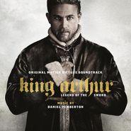Daniel Pemberton, King Arthur: Legend Of The Sword [OST] (LP)