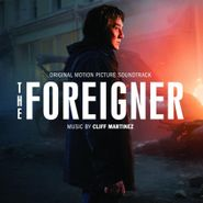 Cliff Martinez, The Foreigner [OST] (LP)