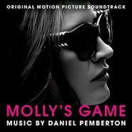 Daniel Pemberton, Molly's Game [OST] (LP)