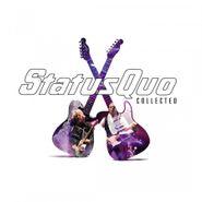 Status Quo, Collected [180 Gram Vinyl] (LP)