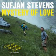 "Sufjan Stevens, Mystery Of Love EP [Record Store Day Clear Vinyl] (10"")"