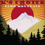 K's Choice, Echo Mountain [180 Gram Vinyl] (LP)