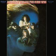 The Guess Who, American Woman [180 Gram Vinyl] (LP)