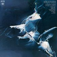 Weather Report, Weather Report [180 Gram Vinyl] (LP)