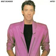 Boz Scaggs, Hits! [Expanded Edition] (LP)