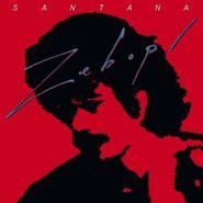 Santana, Zebop! [180 Gram Vinyl] (LP)