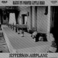 Jefferson Airplane, Bless Its Pointed Little Head [180 Gram Vinyl] (LP)