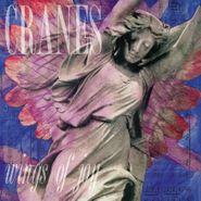 Cranes, Wings Of Joy [180 Gram Blue Vinyl] (LP)