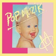 "M, Pop Muzik [Record Store Day Pink Vinyl] (10"")"