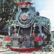 The Ethiopians, Engine 54 [180 Gram Vinyl] (LP)
