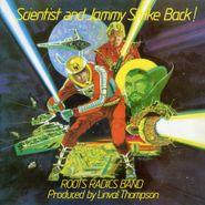 Scientist, Scientist & Jammy Strike Back! [180 Gram Vinyl] (LP)
