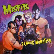 Misfits, Famous Monsters [180 Gram Vinyl] (LP)