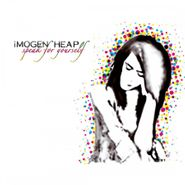 Imogen Heap, Speak For Yourself [180 Gram Yellow Vinyl] (LP)