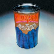 Chicken Shack, 40 Blue Fingers Freshly Packed & Ready To Serve [180 Gram Vinyl] (LP)