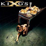 King's X, King's X [180 Gram Vinyl] (LP)