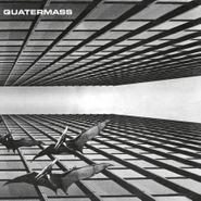 Quatermass, Quatermass [180 Gram Silver Vinyl] (LP)