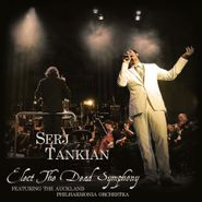 Serj Tankian, Elect The Dead Symphony [180 Gram Clear Vinyl] (LP)
