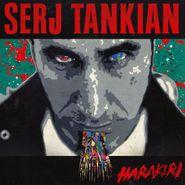 Serj Tankian, Harakiri [Record Store Day Red / Black Marble Vinyl] (LP)