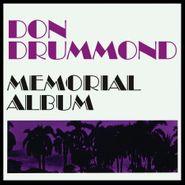 Don Drummond, Memorial Album [180 Gram Orange Vinyl] (LP)