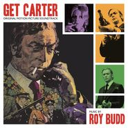 Roy Budd, Get Carter [OST] [Record Store Day Green Vinyl] (LP)