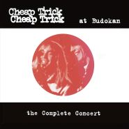 Cheap Trick, Cheap Trick At Budokan: The Complete Concert [180 Gram Red Vinyl] (LP)
