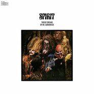 Spirit, Twelve Dreams Of Dr. Sardonicus [180 Gram White Vinyl] (LP)